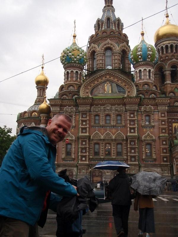 Transorientale Rusland