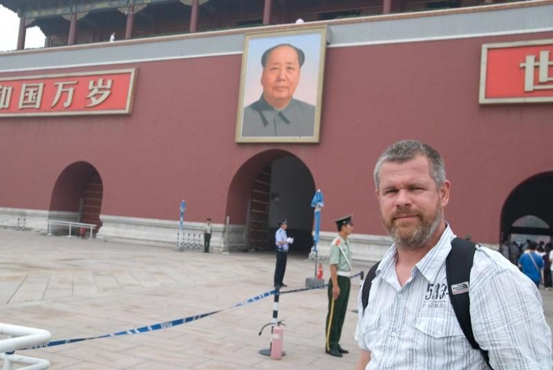 Transorientale China
