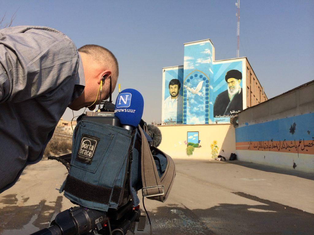 Verkiezingen Iran