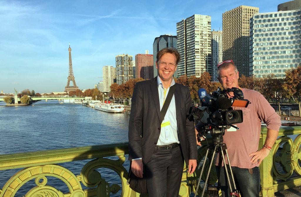 Parijs klimaatakkoord