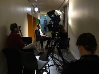 Interview school