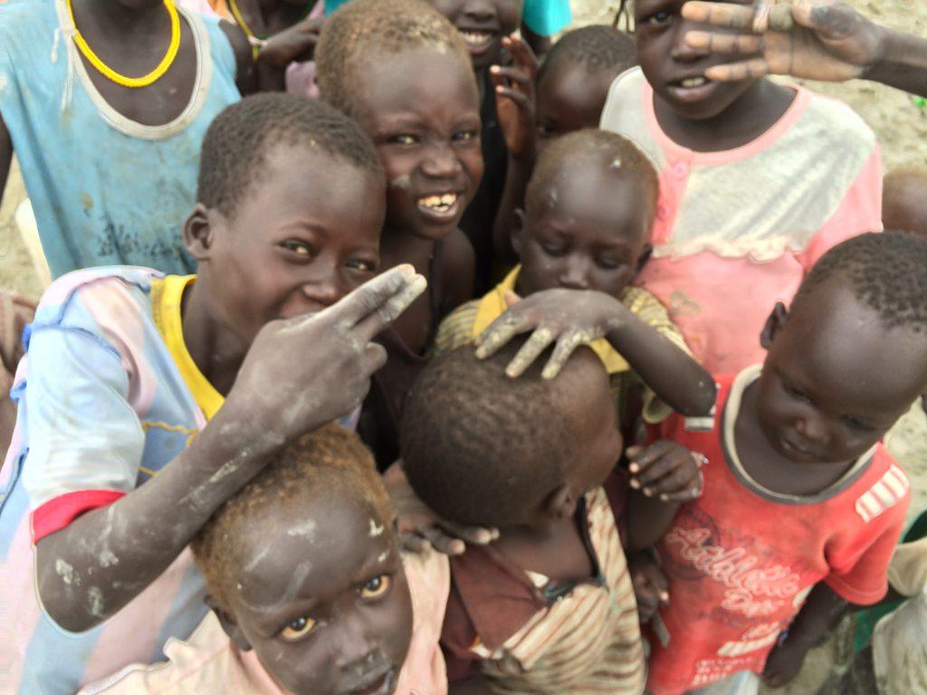 Zuid Soedan