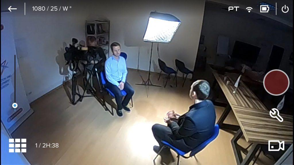 Corruptie in de Oekraïne.